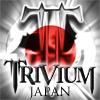 Trivium Japan portal